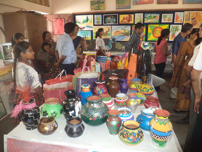 School-Exhibitions