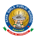 ARYA GIRLS PUBLIC SCHOOL PANIPAT